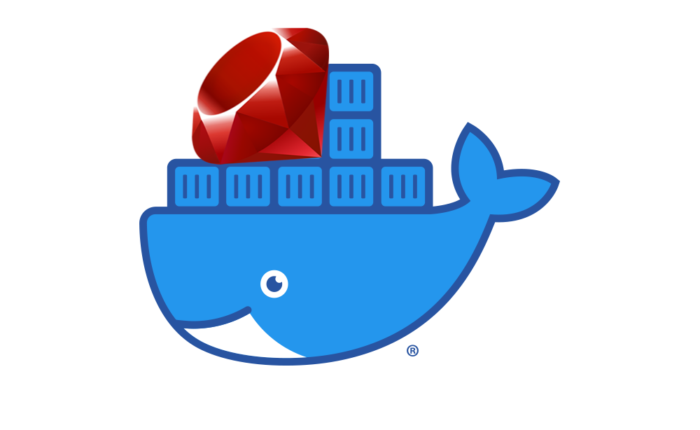 How to build a Rails 6 application using Docker